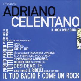 Il Meglio Di Adriano Celentano - Adriano Celentano