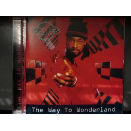 The Way To Wonderland - CB Milton