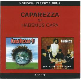 ?! / Habemus Capa - Caparezza
