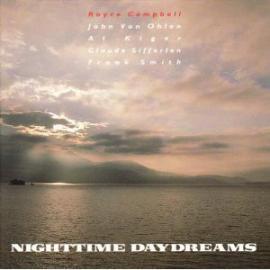 Nighttime Daydreams - Royce Campbell
