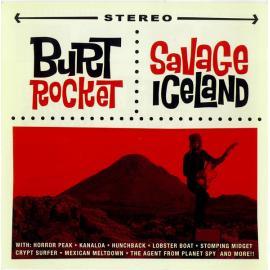 Savage Iceland - Burt Rocket