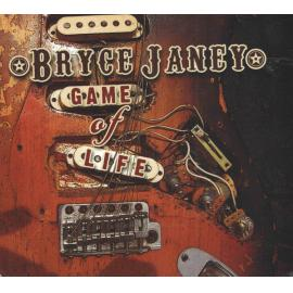 Game Of Life - Bryce Janey