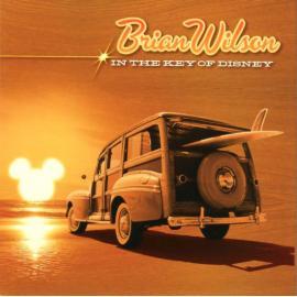 In The Key Of Disney - Brian Wilson