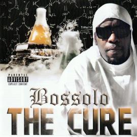 The Cure - Bossolo