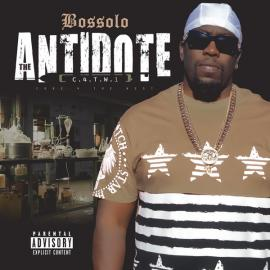 The Antidote C.4.T.W.1 Cure 4 The West - Bossolo
