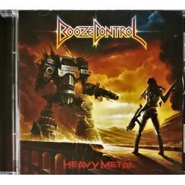 Heavy Metal - Booze Control