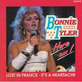 Here Am I - Bonnie Tyler