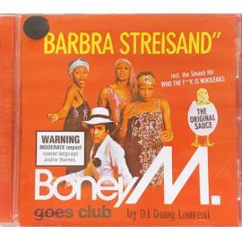 Barbra Streisand - Boney M.
