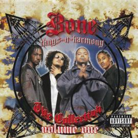 The Collection Volume One - Bone Thugs-N-Harmony