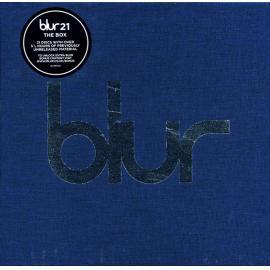 Blur 21 (The Box) - Blur