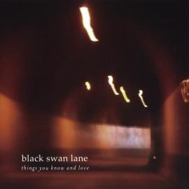 Things You Know And Love - Black Swan Lane