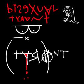 Bisexual Tyrant - Brittany Anjou