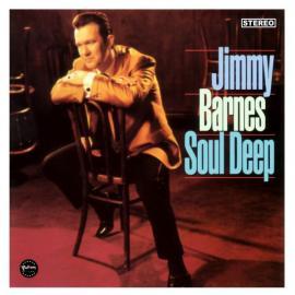 Soul Deep - Jimmy Barnes