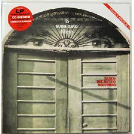 Io Sono Nato Libero (Legacy Edition) - Banco Del Mutuo Soccorso