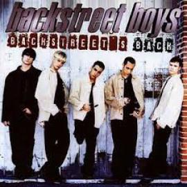 Backstreet's Back - Backstreet Boys