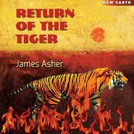 Return Of The Tiger - James Asher