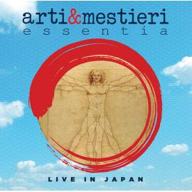 Essentia (Live In Japan) - Arti & Mestieri
