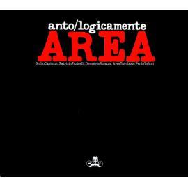 Anto/Logicamente - Area