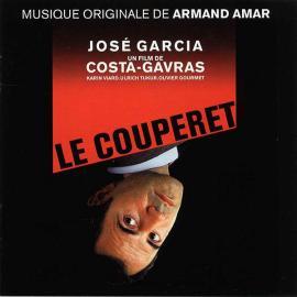 Le Couperet / Amen - Armand Amar