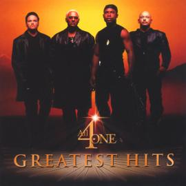 Greatest Hits - All-4-One