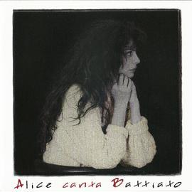 Alice Canta Battiato - Alice Cooper
