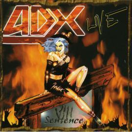 VIII Sentence - ADX