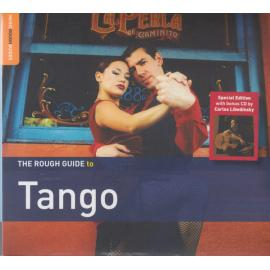 The Rough Guide To Tango - Various Production