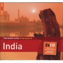 The Rough Guide To The Music Of India - Various Production
