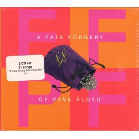 A Fair Forgery of Pink Floyd - Various Production