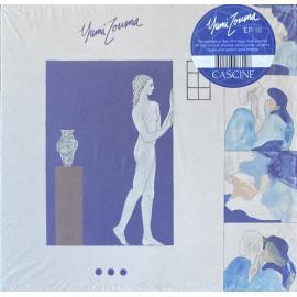 EP III - Yumi Zouma