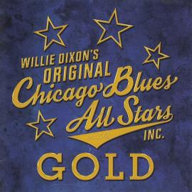 Gold - Chicago Blues All Stars