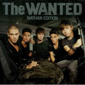 The Wanted (Nathan Edition) - The Wanted