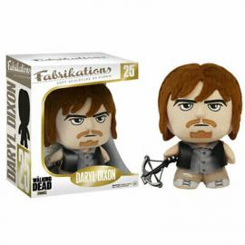 Funko - Fabrikations - The Walking Dead - Daryl Dixon (Peluche) -