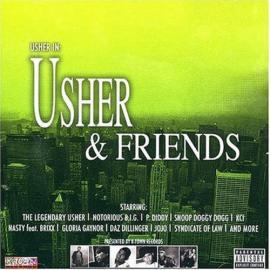 Usher In: Usher & Friends - Usher
