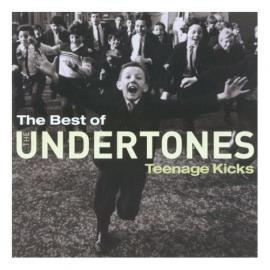 The Best Of The Undertones (Teenage Kicks) - The Undertones