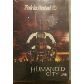 Humanoid City Live - Tokio Hotel