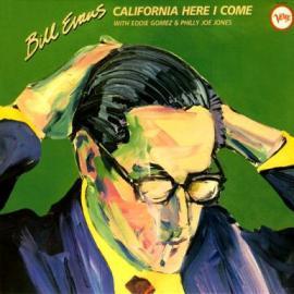California Here I Come - Bill Evans