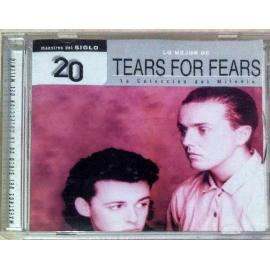 Lo Mejor De Tears For Fears - Tears For Fears