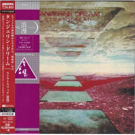 Stratosfear - Tangerine Dream