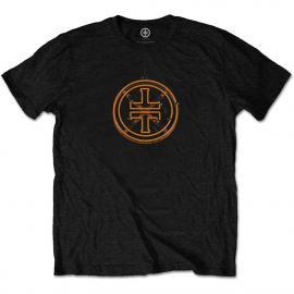 Wonderland Tt Logo (T-Shirt Unisex Tg. XL) - Take That