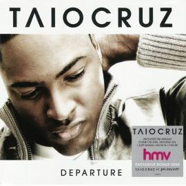 Departure - Taio Cruz