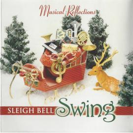 Sleigh Bell Swing - The Swingfield Big Band