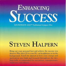 Enhancing Success - Steven Halpern