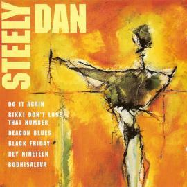 Steely Dan - Steely Dan