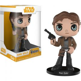 Funko Wobbler Star Wars - Solo - Han Solo -