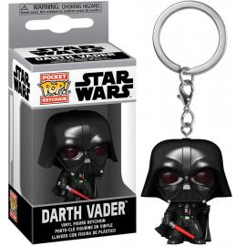 Star Wars: Funko Pop! Keychains - Darth Vader (Portachiavi) -