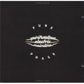 Pure Phase - Spiritualized