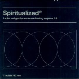 Ladies And Gentlemen We Are Floating In Space B P - Spiritualized