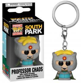 South Park: Funko Pop! Keychain - Professor Chaos -