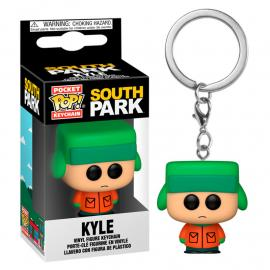 South Park: Funko Pop! Keychain - Kyle -